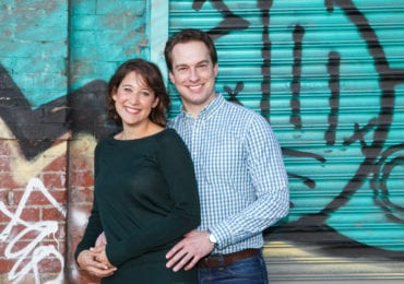 Jessica and Dan - East and West Village, NYC
