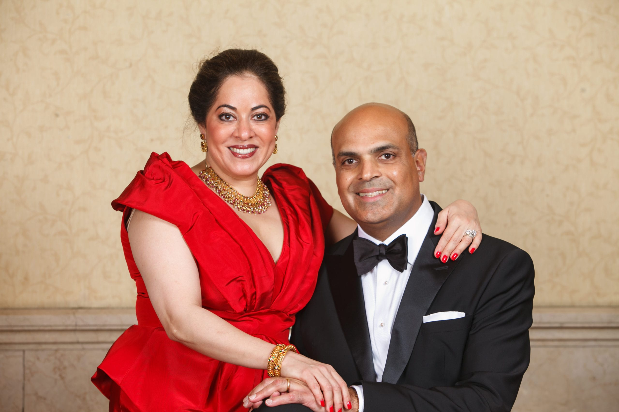 Heena and Dhan's 30th Anniversary – Gotham Hall