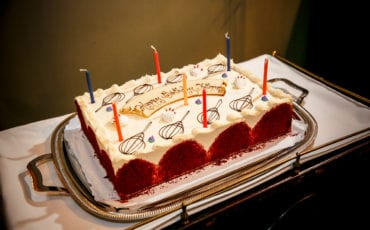 Katherine's 30th – New York Racquet and Tennis Club