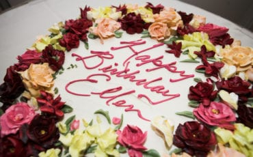Ellen's 60th – The Carlyle Hotel