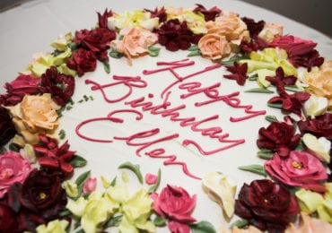 Ellen's 60th - The Carlyle Hotel