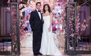Emily and Andrew – Cipriani 42nd Street