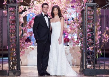 Emily and Andrew - Cipriani 42nd Street
