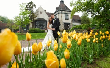 Marisa and Michael – The Pleasantdale Chateau