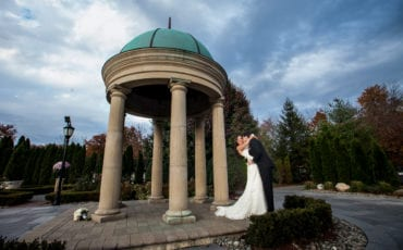 Julie and Nolan – Rockleigh Country Club