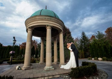 Julie and Nolan - Rockleigh Country Club
