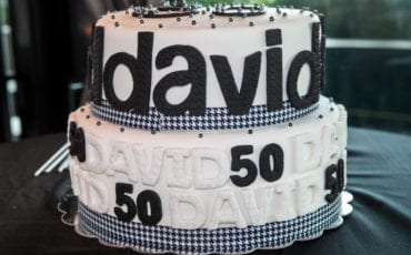 David's 50th – PHD at The Dream Hotel