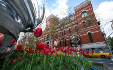 Spring Masters Art Show – Artists Night Out – Young Patrons Event – Park Avenue Armory