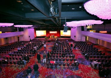 Mortgage Bankers Association 2013 - Marriott Marquis NYC