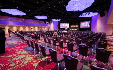 Mortgage Bankers Association Conference & Expo with Guest Bill O'Reilly – Marriott Marquis