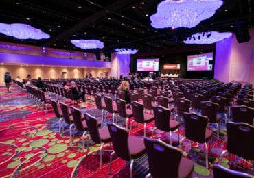 Mortgage Bankers Association Conference & Expo with Guest Bill O'Reilly - Marriott Marquis
