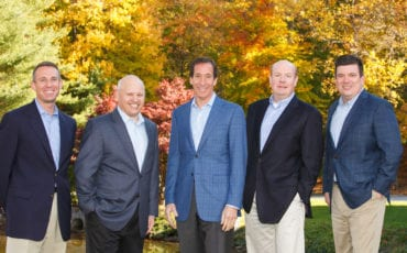 Saw Mill Capital – Briarcliff Manor, New York Office