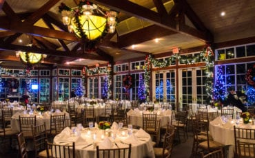 Weil Cornell Medical Center – The Loeb Boathouse Central Park
