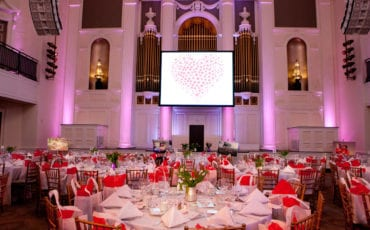 East End Hospice – Valentine's Day Luncheon 2012 – 583 Park