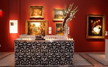 Cocktail Reception – New York Historical Society Museum & Library