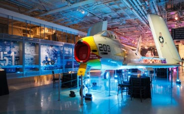 Pratham Gala 2013 with Guest Speaker Chelsea Clinton – The Intrepid Air and Space Museum