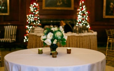 Holiday Party – The University Club