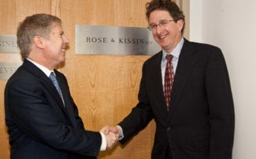 Rose & Kissin Law Firm – New York City