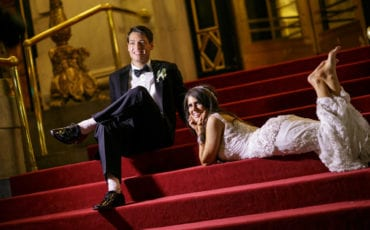 Hayley and Tyler – The Plaza  Hotel