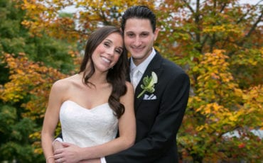 Lauren and Eric – Pleasantdale Chateau
