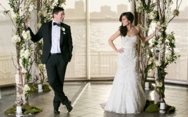 Rachel and Will – The Lighthouse