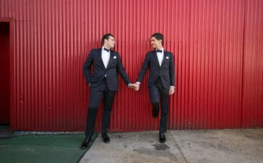 Corey and Nicholas – The Lighthouse