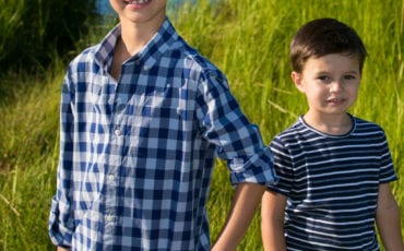 Summer Family Photography with Sarah Merians