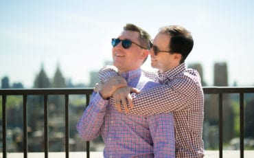 Nick and Ed – Upper West Side