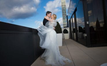 Jessica and Ryan – The Lotte New York Palace