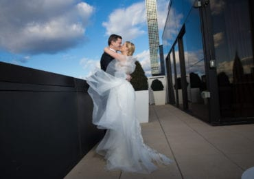 Jessica and Ryan - The Lotte New York Palace