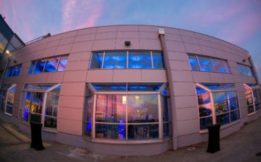 Yale Law School Diversity Fundraiser – Current at Chelsea Piers