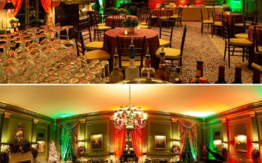 ITS HOLIDAY PARTY SEASON AND WE WANT TO SHARE A GREAT VENUE IN MANHATTAN FOR YOURS