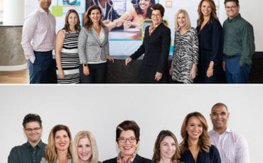 SHARZER ASSOCIATES ENDED 2019 WITH A FAB HOLIDAY MESSAGE AND 2020 NEW WEBSITE