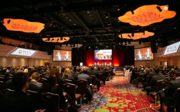 Professional Liability Underwriting Society – Marriot Marquis