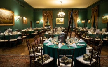Ducks Unlimited – The Racquet and Tennis Club