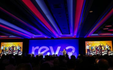 REV 2 Day Conference – Marriot Marquis