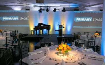 Primary Stages – Tribecca Rooftop