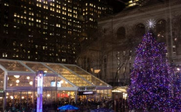 Affirm -The Overlook at Bryant Park