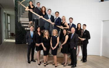 The Field Team – Sothebys Realty