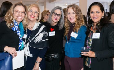 The Helm Networking Event – Private Loft